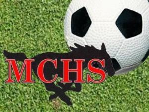 Middle Creek Soccer Logo - Generic Graphic