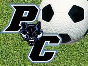 Panther Creek Soccer Logo - Generic Graphic
