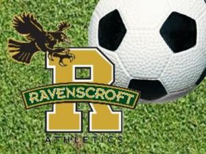 Ravenscroft Soccer Logo - Generic Graphic