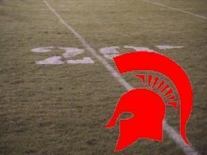 Sanderson Football - Generic Logo