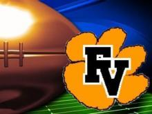 Fuquay-Varina Football - Generic Graphic
