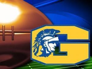 Garner Football - Generic Graphic