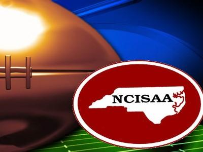 NCISAA Football - Generic Graphic