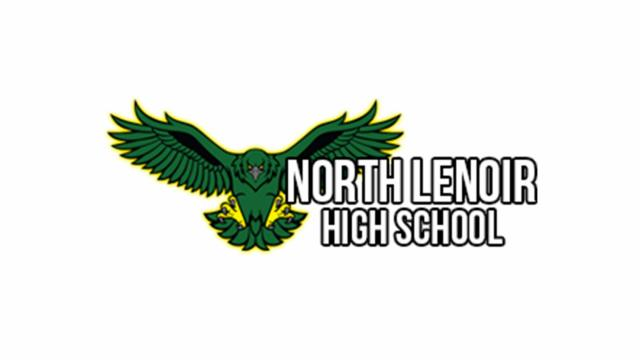 North Lenoir High School Logo