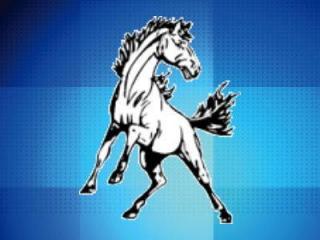 East Rowan High School logo