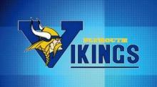 Plymouth High School logo