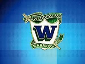 Weddington High School logo
