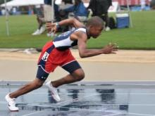 Raleigh youth track star Bryce Love