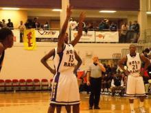 GlaxoSmithKline Holiday Invitational: Word of God vs. Southern Wayne, boys basketball (Dec. 26, 2009)