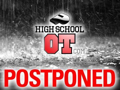Postponed Games due to Rain
