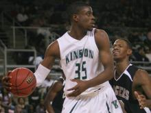 HighSchoolOT.com has compiled a slideshow of North Carolina high school basketball players who are now playing in the NCAA Tournament.