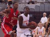 17U Junior Pro-Am Championship: Basketball Stars of America vs. CP3 (Aug. 8, 2010)