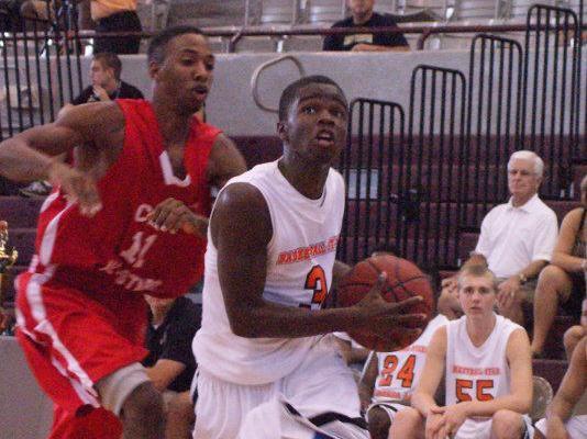17U Junior Pro-Am Championship: Basketball Stars of America vs. CP3 (Aug. 8, 2010)