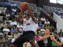 S.J.G. Greater N.C. Pro-Am High School All-Star Game (Aug. 8, 2010)