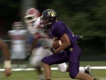 Highlights: Athens Drive vs. Broughton