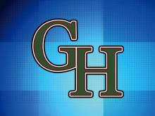 Green Hope High School logo