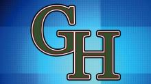 Green Hope High School logo