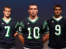 2010 All-OT Team: Josh Stanley, Leesville Road (2nd Team Athlete)