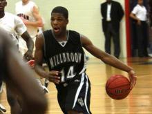 Boys Basketball: Millbrook vs. Jordan (Feb. 25, 2011)