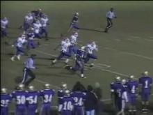 Dorrel McClain freshman highlights
