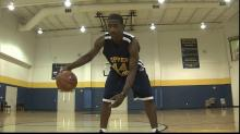 Rodney Purvis is Raleigh's latest basketball star