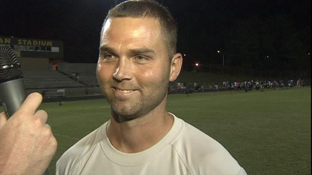 Kolstad: Cary must play as a team