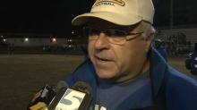 Interview: Nelson Smith, Garner
