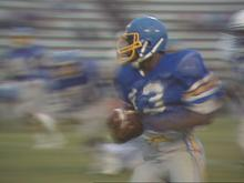 A look back at Garner's 1987 state championship
