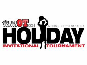 HighSchoolOT.com Holiday Invitational logo