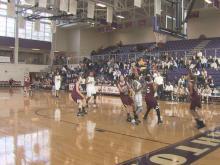 Highlights: Myers Park vs. Green Hope girls