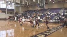 Highlights: Meyers Park vs. Green Hope girls