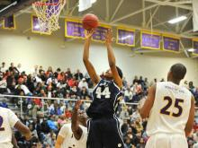 HighSchoolOT.com Holiday Invitational - Word of God vs Millbrook