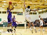 Boys Basketball: Word of God vs. Ravenscroft (Jan. 11, 2012)