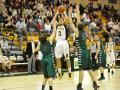 Boys Basketball: Green Hope vs. Apex (Feb. 17, 2012)