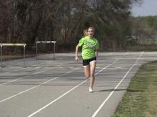 Extra Effort: Sara Boltinhouse (Mar. 21, 2012)