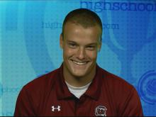 07/30/2012: Wakefield's Mitch has high expectations