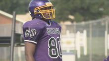 Tyquan Lewis, Tarboro Defensive End (Class of 2013)
