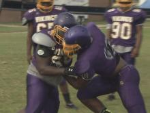 Stevens: Tyquan Lewis keeps talent pool deep at Tarboro