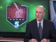Football Friday (Aug. 17, 2012)