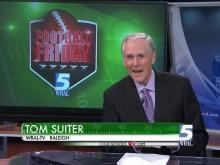 Football Friday (Sept. 7, 2012)