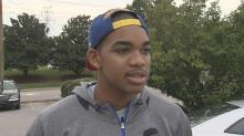 Interview: Karl Towns (Aug. 23, 2012)