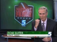 Football Friday (Sept. 21, 2012)