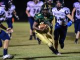 Wake Christian at Ravenscroft - Homecoming - October 5, 2012