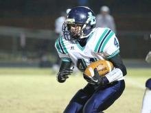 Leesville Road advances to the third round of the state playoffs with a win over Middle Creek.