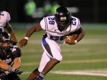 Hunt vs. Cardinal Gibbons (Nov. 9, 2012)