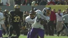 Extra Effort: Tyquan Lewis (Nov. 15, 2012)
