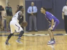 Broughton vs. Millbrook, Boys (Dec. 14, 2012)