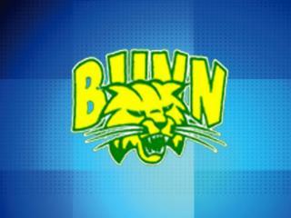 Bunn High School logo