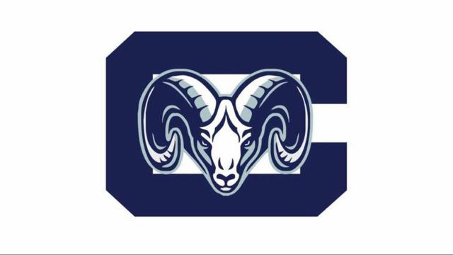 Cleveland High School logo