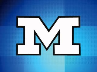 Midway High School logo